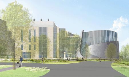 The Jackson Laboratory for Genomic Medicine chooses New England Lab