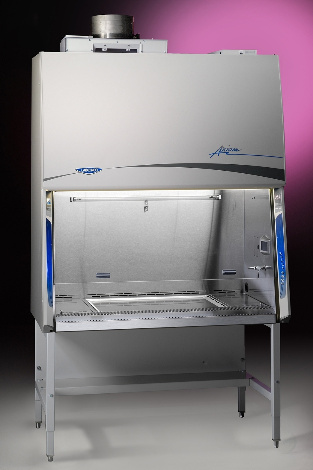 The First Flexible Biosafety Cabinet Introducing The